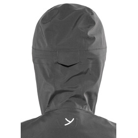 Yeti Clare Hardshell Jacket Women Black